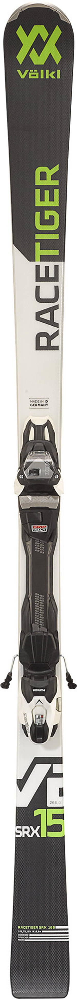 Racetiger SRX inkl. VMotion 11 GW