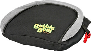 Bubble Bum black