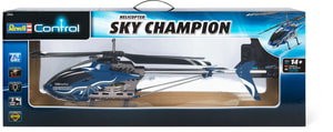 R/C Helikopter Sky Champion