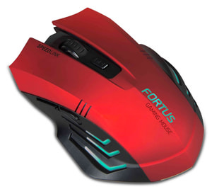 FORTUS Gaming Mouse Wireless