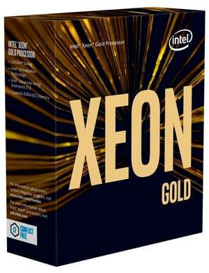 Xeon Gold 6134 3.2 GHz