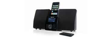 iCR 15 Internet / DAB / FM Radio