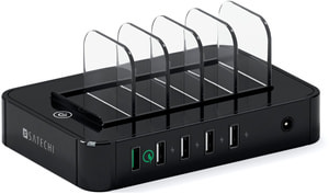Station de charge 5 ports