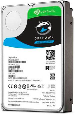 """SkyHawk AI SATA 3.5"""" 14 TB"""