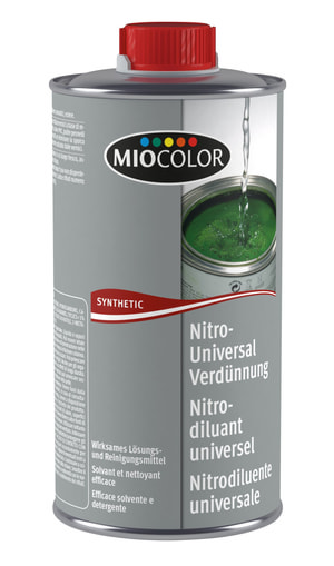 mc diluant de nitro  500ml