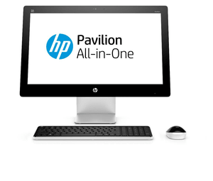 Pavilion 23-q216nz All-in-One