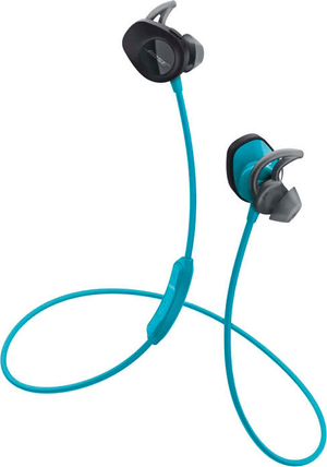 SoundSport Wireless - Aqua