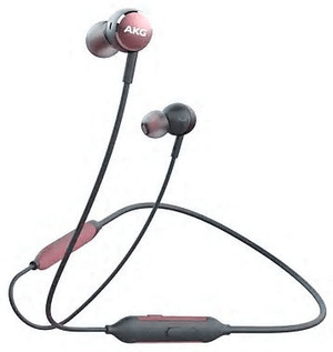 AKG Y100 Wireless - Rose
