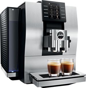 Z6 Aluminium Kaffeemaschine Vollautomat