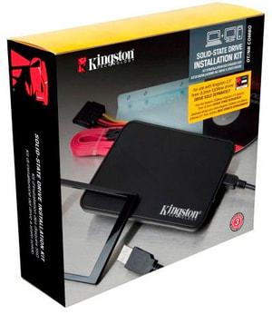 SSD Intallation Kit