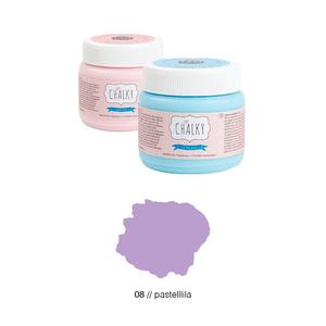 I AM CREATIVE Chalky Violett 150g