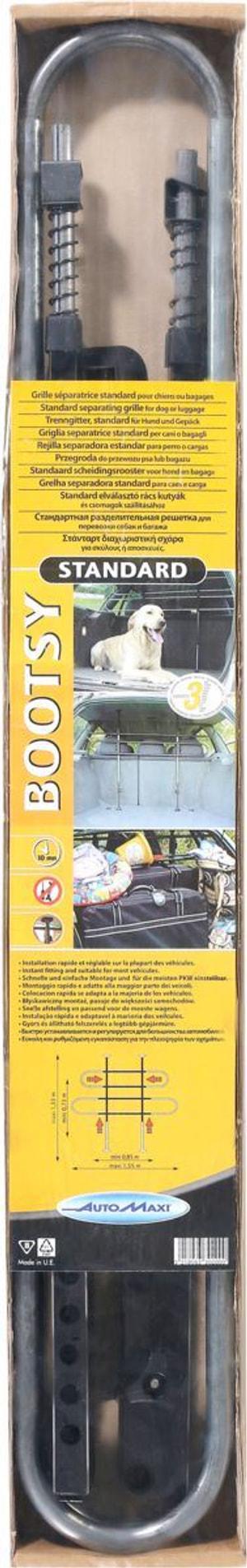 Automaxi  Bootsy Trenngitter
