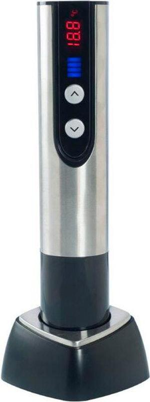 tire-bouchon électrique TB5035, y compris station de charge pour thermomètre