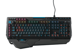 910 Orion Spark RGB Mechanical Gaming Keyboard