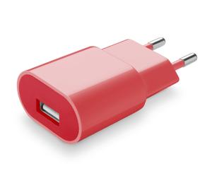 USB-Adapter Pink