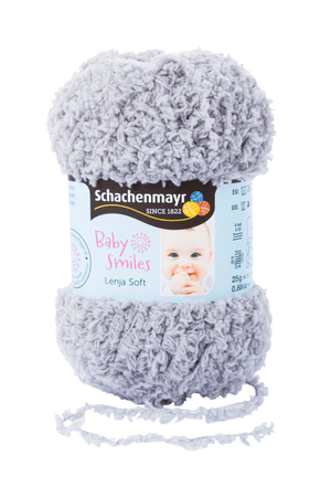 Baby Wolle Lenja Soft