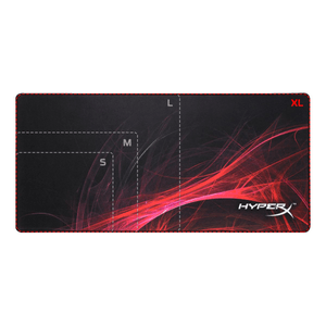 Gaming Mouse Pad FURY S Pro Speed Edition (X-Large)