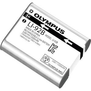 Olympus LI-92B Lithium Ion (1350 mAh)