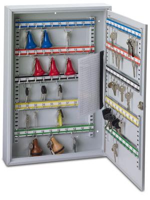 Armadio per chiavi VT-SK 2100 AS
