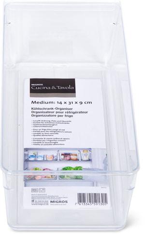 Organizzatore per frigo