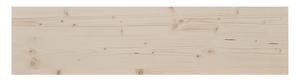 Assemblé-collé epicéa bois naturel 18 mm