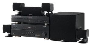 YAMAHA BD-PACK 300 Set Home Cinema