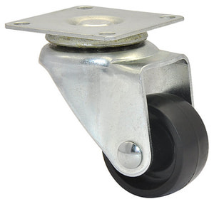 Ruota orientabile D30 mm
