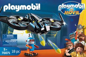 Playmobil 70071 The Movie Robotitron