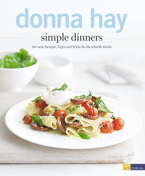 Donna Hay-Simple Dinners