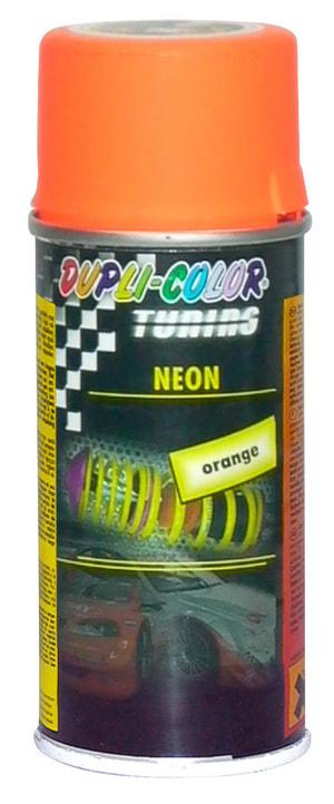 Neonspray orange 150 ml