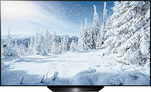 OLED55B9 139 cm TV OLED 4K