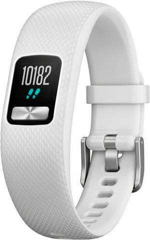 Vivofit 4 Fitness-Tracker - bianco