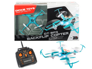 Simba/Dickie RC DT-BFQ Backflip Q