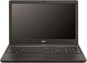 LifeBook A557 Notebook