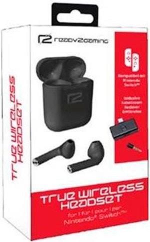 True Bluetooth Kopfhörer