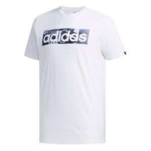 Mens Boxed Photo T-Shirt