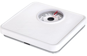 Pèse personnes Tempo