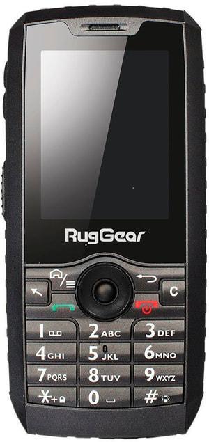 RG160 Dual SIM noir