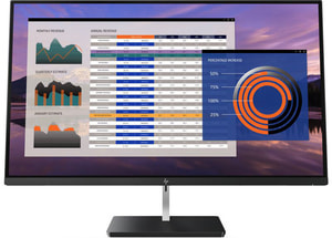 Elite E270n 2PD37AA Moniteur