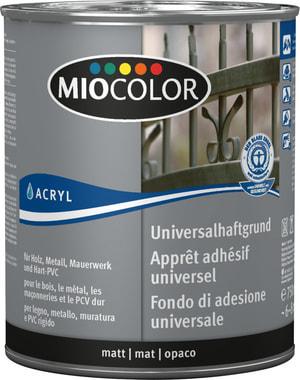 Primaire acrylique universel Blanc 750 ml