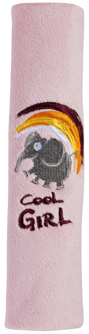 Cool Girl Gurtpolster