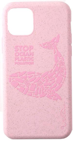 Stop Ocean Plastic Pollution Case Whale