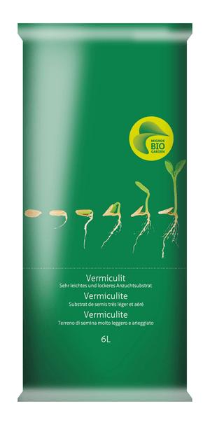 Vermiculite, 6 l