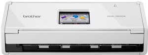 ADS-1600W Compact Scanner