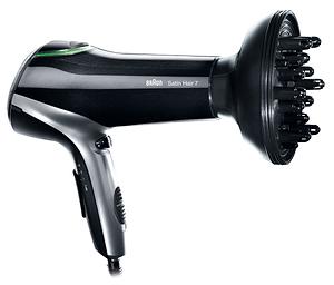 Satin Hair 7 HD 730