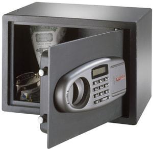 Sicherheitsbox VT-SB 250 E