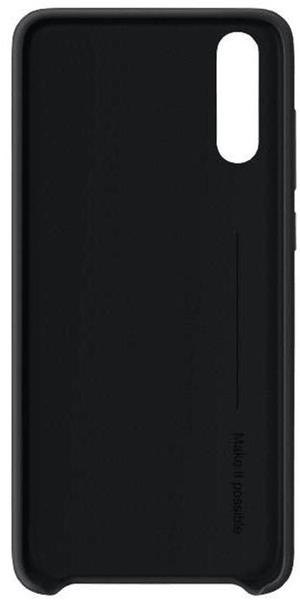 Silicone Case noir