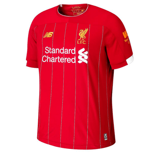 FC Liverpool Home Jersey