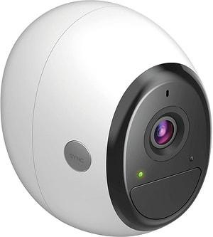 DCS2800LHEU Pro WireFree Camera