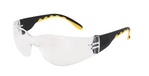 Lunettes protection Track100, clair